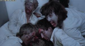 �� ����� ��������� / Hell of the Living Dead (1980) BDRip-AVC | MVO