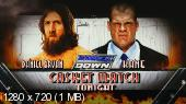 WWE SmackDown Live! [29.01] (2015) HDTV 720p