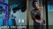 � ������� / Beneath the Dark (2010) BDRemux 1080p | DVO