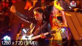 Katy Perry - Шоу в перерыве Super Bowl XLIX [01.02] (2015) WEB-DL 720р