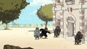 Valiant Hearts: The Great War (2014/RUS/ENG/MULTi10)