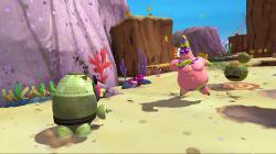 SpongeBob HeroPants (2015/ENG/Multi4/RF/XBOX360)