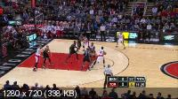���������. NBA 14/15. RS: Brooklyn Nets @ Toronto Raptors [04.02] (2015) WEB-DL 720p
