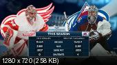 Хоккей. NHL 14/15, RS: Detroit Red Wings vs. Colorado Avalanche [05.02] (2015) HDStr 720p | 60 fps