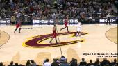 ���������. NBA 14/15. RS: Los Angeles Clippers @ Cleveland Cavaliers [05.02] (2015) WEB-DL 720p | 60 fps