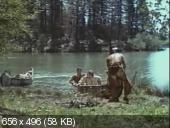 �������� / The Deerslayer (1957) VHSRip | VO | SATKUR