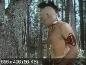 Зверобой / The Deerslayer (1957) VHSRip   VO   SATKUR