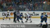 ������. NHL 14/15, RS: Chicago Blackhawks vs. St. Louis Blues [08.02] (2015) HDStr 720p | 60 fps