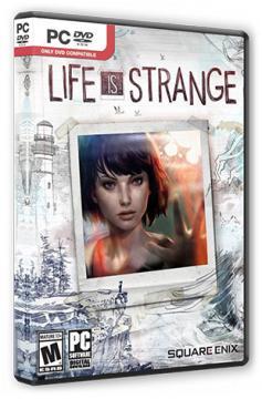 Life Is Strange. Episode 1 [Update 2] (2015) PC   RePack от R.G. Steamgames