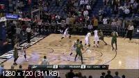 ���������. NBA 14/15. RS: Utah Jazz @ New Orleans Pelicans [09.02] (2015) WEB-DL 720p   60 fps