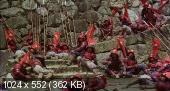 ��������: ���� ����� / Kagemusha (1980) BDRip-AVC | MVO
