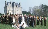 ����� �������� / L'honneur d'un capitaine (1982) DVDRip | VO