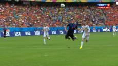Все голы чемпионата мира по футболу 2014 года в Бразилии + бонус (2014) HDTVRip