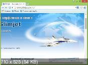 FlashPeak Slimjet 3.0.3.0 - обозреватель интернет
