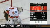 ������. NHL 14/15, RS: Calgary Flames vs. New York Rangers [24.02] (2015) HDStr 720p | 60 fps