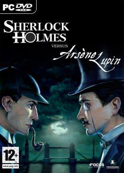 Шерлок Холмс против Арсена Люпена / Sherlock Holmes vs Arsene Lupin / Sherlock Holmes: Nemesis (2008, PC)