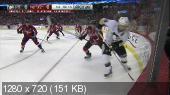������. NHL 14/15, RS: Pittsburgh Penguins vs Washington Capitals [25.02] (2015) HDStr 720p