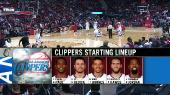 ���������. NBA 14/15. RS: Los Angeles Clippers @ Houston Rockets [25.02] (2015) WEB-DL 720p | 60 fps