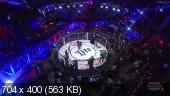 Смешанные единоборства. MMA. Bellator 134: Newton vs. McGeary [The British Invasion] (Full Event) [27.02] (2015) WEB-DL, HDTVRip