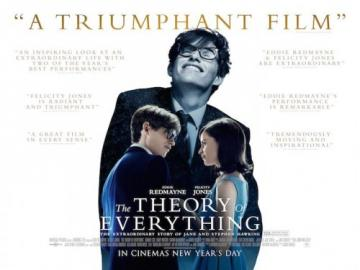 ��������� ������� ������� / The Theory of Everything (2014) BDRip 1080p | ������ ����, �