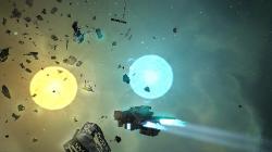 Starpoint Gemini 2: Secrets of Aethera (2015/RUS/ENG/MULTI3)