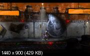 Oddworld: New 'n' Tasty [Update 1] (2015) PC | RePack by SeregA-Lus