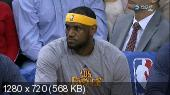 ���������. NBA 14/15. RS: Cleveland Cavaliers @ Houston Rockets [26.02] (2015) HDTVRip 720p | 50 fps
