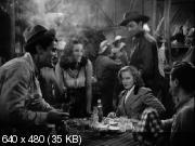 Только у ангелов есть крылья (1939) DVDRip