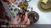 Все о шоколаде. Секреты домашнего шоколада (2014) Мастер-класс