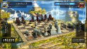 Battle vs Chess: Floating Island (2015) РС {Лицензия}