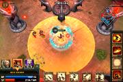 Legendary Heroes (2015) Android