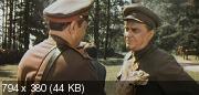 Фронт за линией фронта (1977) DVDRip (AVC)