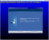 Realtek High Definition Audio 6.01.7459 Vista/7/8/8.1 + 5.10.7440 XP