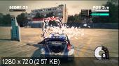 DiRT 3 Complete Edition (2012) PS3