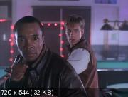 Мятеж (1996) DVDRip