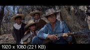 Великолепная семерка (1960) Blu-Ray CEE (1080p)