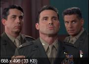 Кровавый полет (2001) DVDRip