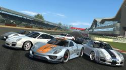 Real Racing 3 v 3.2.0 *Mod* (2015/RUS/Android)