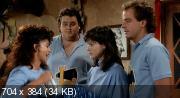 Лагерь болельщиц (Кровавые помпоны) (1988) DVDRip