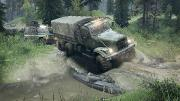 Spintires [Build 09.03.15 v2] (2014) PC | Steam-Rip от Let'sPlay
