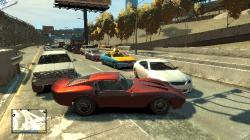 Grand Theft Auto IV in Style GTA V (2014/RUS/ENG/MOD/RePack)