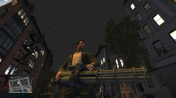 Grand Theft Auto IV in Style GTA V (2014/RUS/ENG/MOD/RePack от JohnMc)