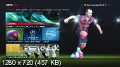Pro Evolution Soccer 2015 (Update 4/2014/RUS/ENG) RePack от R.G. Freedom