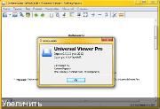 Universal Viewer Pro 6.5.6.2 RePack (& Portable) by AlekseyPopovv