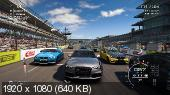 GRID Autosport - Black Edition [+ DLC] (2014) PC | RePack от R.G. Механики скачать на Gameoxigen.com