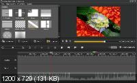 ACDSee Video Studio 2.0.0.326 - видеоредактор