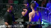 ��������� ������������. MMA. Titan FC 33: Green vs. Holobaugh (Full Event) [20.03] (2015) WEBRip