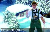 Fatal Bazooka - Fous Ta Cagoule (2006) WEBRip 1080p | 60 fps �� Kamikkadze