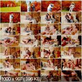 TeenDorf - Agata - Nice Sexy Girl First Tried Anal Sex [HD 720p]