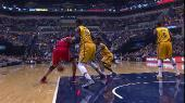 ���������. NBA 14/15. RS: Houston Rockets @ Indiana Pacers [23.03] (2015) WEB-DL 720p | 60 fps